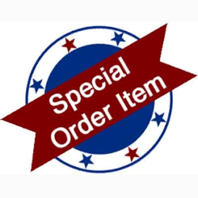Special-Order-400